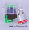 Button Lockout