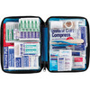 First Aid Kit Soft Sided- 200 Pc Large