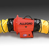 """AC Axial Inline Booster Blower 8"""""""
