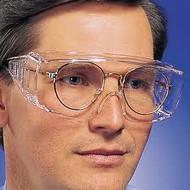 Crews Yukon Visitor Spec Safety Glasses (12 Pair)