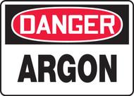 Danger - Argon