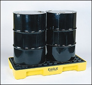 Eagle 2 Drum Modular Platform