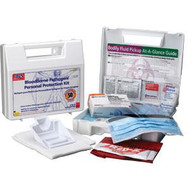 2160F-01 Bloodborne Pathogen Kit