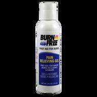 Burnfree Squeeze Bottle  4 ounce