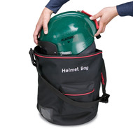 Deluxe Blasting Helmet Storage Bag -bag only