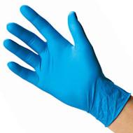 Nitrile Gloves Industrial Grade 5 mil- Medium