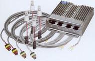 Ecco Remote Strobe Power System