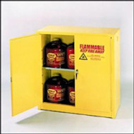 Eagle 30 Gallon Flammable Storage Cabinet 2