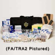 Trauma Kit - Mulitperson Trauma Medical Unit -100 Person Kit