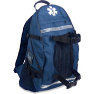 Arsenal Trauma Back Pack- Blue (empty)