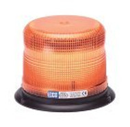 Ecco Strobe Light Permanent Mount Amber Medium Profile/ 6900 Series