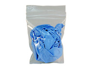 Nitrile Gloves in Zip Bag -1 Pair