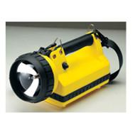 Litebox by Streamlight- Standard Flashlight System, Yellow, AC/DC,8W