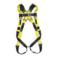 Seraph Universal Fall Protection Harness w/ with roller buckles