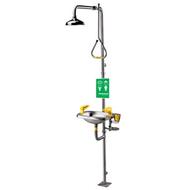 Speakman SE-623 emergency shower and eyewash