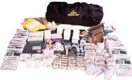 Trauma Kit- Mulitperson Trauma Medical Kit -500 Person