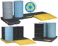Spill Containment Ramp