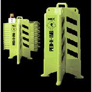 Eagle Portable Barricade System- Pedestrian Crossing