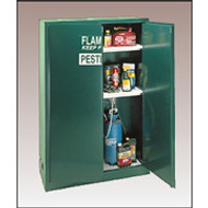 Pesticide Safety Cabinet by Eagle- 60 Gallon