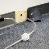Wall Sampling Adapter
