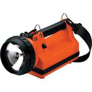 Litebox Vehicle Mount System Flashlight- DC 8W- Orange