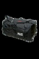 Police Wheeled Gear Bag