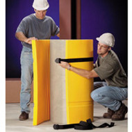 Concrete Wrap Kit Sentry CS0244-48KIT