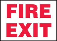 Fire Exit 2