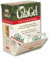 CalaGel for Poison Ivy or Oak Anti Itch Gel