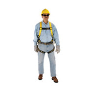 Fall Protection Harness- Workman Harness, Quik Fit Chest and Legs