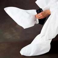 Boot Covers - Elastic Top 200/pkg - A20