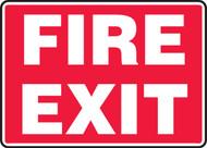 Fire Exit 3