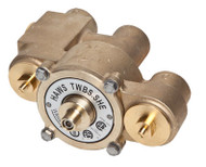 TWBS.SHE thermostatic mixing valve Haws