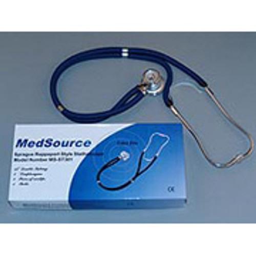Sprague Stethoscope  Blue- NOT IN STOCK