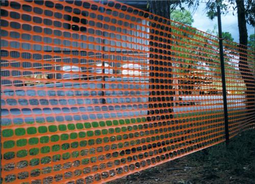 FBF129 Barricade Safety Fence