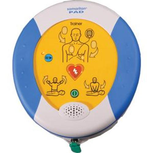 Samaritan Pad AED Trainer