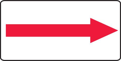 (Arrow) - Aluma-Lite - 7'' X 14''