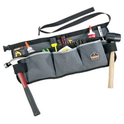 Arsenal Waist Apron Tool Storage- 13 pocket