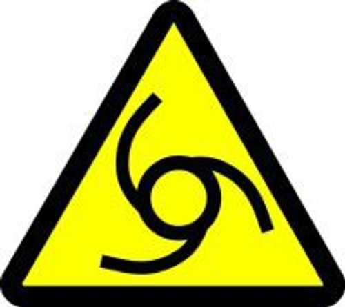 Automatic Or Remote Starting Hazard