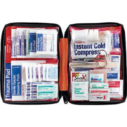 Outdoor First Aid Kit- 205 Piece