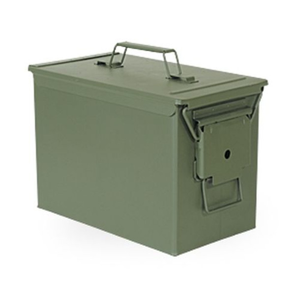 New Fat 50 Ammo Can OD Green (PA108)