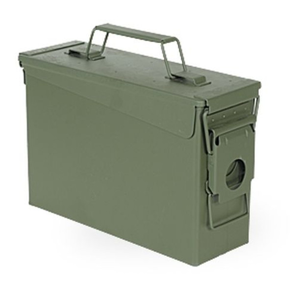 New 30 Cal Ammo Can (M19A1)