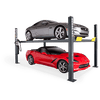 Bendpak HD-9Xl 9,000 Lbs Capacity Extra Wide 4 Post Car Lift