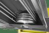 Bendpak HDS-14 14,000-Lb. Capacity Standard Length 4 Post Car Lift
