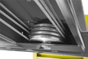 Bendpak HDS-27X 27,000-Lb. Capacity Extended Length 4 Post Car Lift