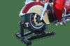 Titan Lifts WC-1500X Titan Lifts Bulldog Moto Cradle Wheel Chock