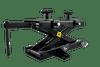 Titan Lifts Mlj-1000B 1,000 Lb Motorcycle Mini Jack