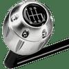 Billet Aluminum Shift Knob