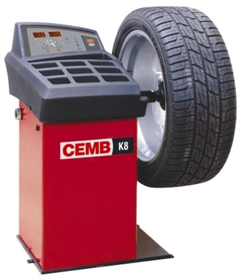 CEMB K8 Digital Wheel Balancer
