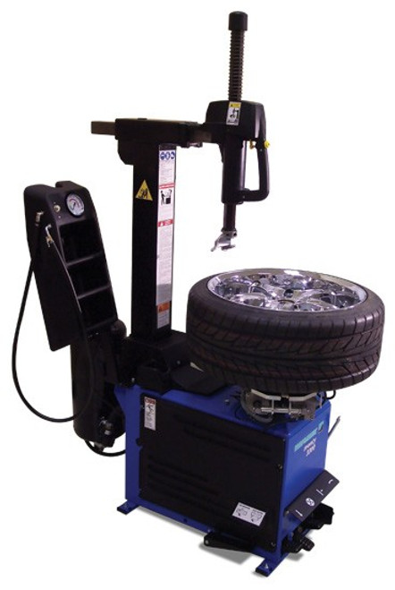 hofmann monty 3300 24 high performance tilt back tire changer rh jmcautomotiveequipment com hofmann monty 3300 manual hofmann monty 2700 manual